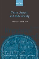 Tense, Aspect, and Indexicality - Oxford Scholarship Online