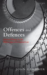 Offences and Defences$