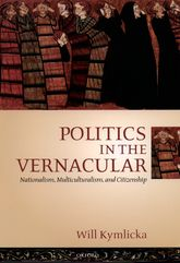 Politics in the VernacularNationalism, Multiculturalism, and Citizenship$