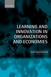 Learning and Innovation in Organizations and Economies$