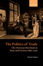 The Politics of Trade