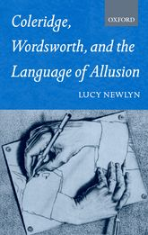 Coleridge, Wordsworth and the Language of Allusion$