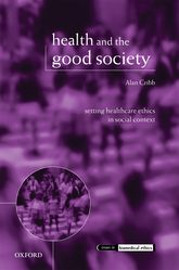 Health and the Good Society$