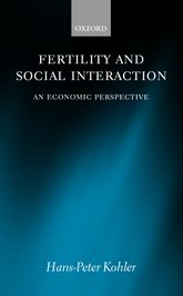 Fertility and Social Interaction
