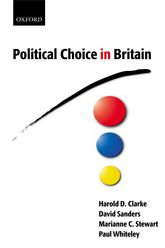 Political Choice in Britain$