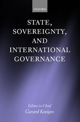 State, Sovereignty, and International Governance$