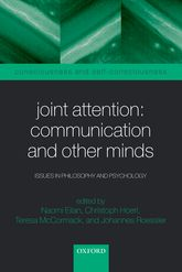 Joint Attention: Communication and Other Minds