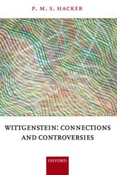 Wittgenstein: Connections and Controversies - Oxford Scholarship Online