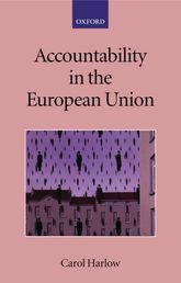 Accountability in the European Union$
