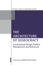 The Architecture of Democracy$