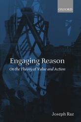 Engaging ReasonOn the Theory of Value and Action