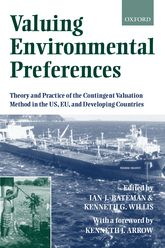 Valuing Environmental Preferences$