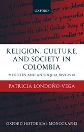 Religion, Society, and Culture in Colombia