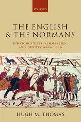 The English and the Normans