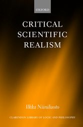 Critical Scientific Realism | Oxford Scholarship Online