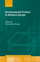 Environmental Protest in Western Europe$