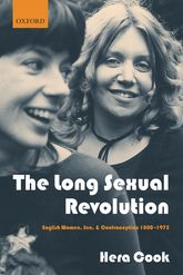 The Long Sexual Revolution