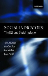 Social IndicatorsThe EU and Social Inclusion$