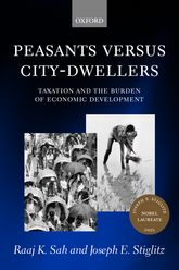 Peasants versus City-Dwellers$