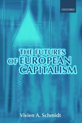 The Futures of European Capitalism | Oxford Scholarship Online