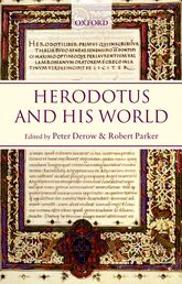 Herodotus and his World$