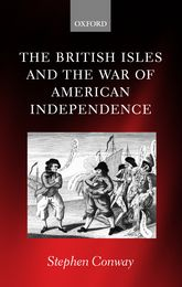 The British Isles and the War of American Independence$