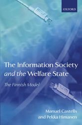 The Information Society and the Welfare StateThe Finnish Model$
