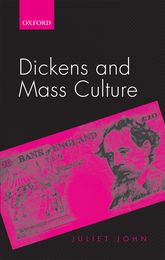 Dickens and Mass Culture$