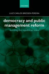 Democracy and Public Management Reform$