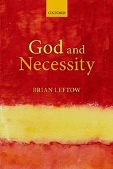 God and Necessity - Oxford Scholarship Online