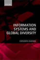 Information Systems and Global Diversity$