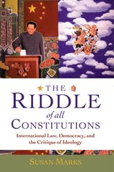 The Riddle of All Constitutions$