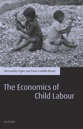 The Economics of Child Labour