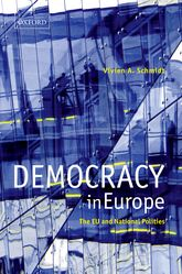 Democracy in EuropeThe EU and National Polities