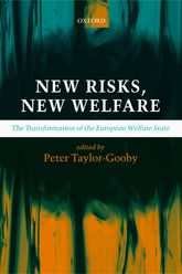New Risks, New WelfareThe Transformation of the European Welfare State$