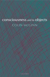 Consciousness and its Objects$