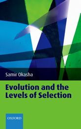 Evolution and the Levels of Selection$