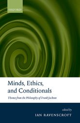 Minds, Ethics, and Conditionals$
