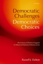 Democratic Challenges, Democratic Choices$