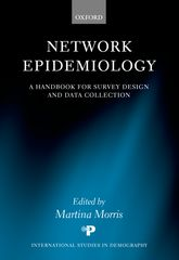 Network EpidemiologyA Handbook for Survey Design and Data Collection$