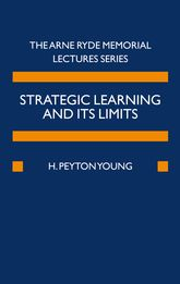 Strategic Learning and its Limits