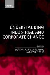 Understanding Industrial and Corporate Change$