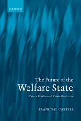 The Future of the Welfare StateCrisis Myths and Crisis Realities$