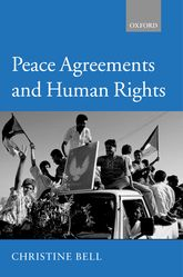 Peace Agreements and Human Rights$