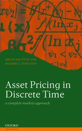Asset Pricing in Discrete Time$