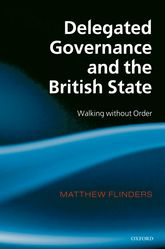 Delegated Governance and the British State$