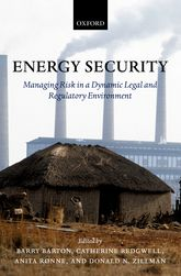 Energy Security$
