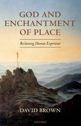 God and Enchantment of Place