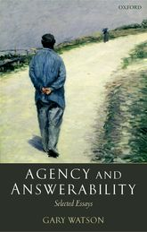 Agency and Answerability