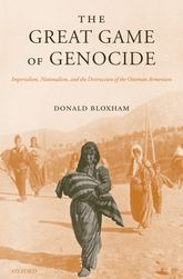 The Great Game of Genocide$